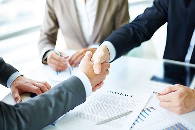 Pós Graduação em Administração e Gestão de Contratos