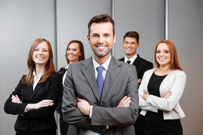 Pós Graduação em Liderança Disruptiva