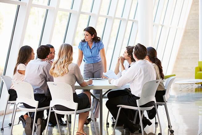 Pós Graduação em MBA EM GESTÃO DE PESSOAS