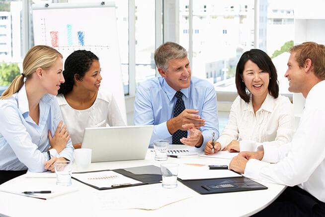 Pós Graduação em MBA em Gestão Empresarial  (SEMANA)