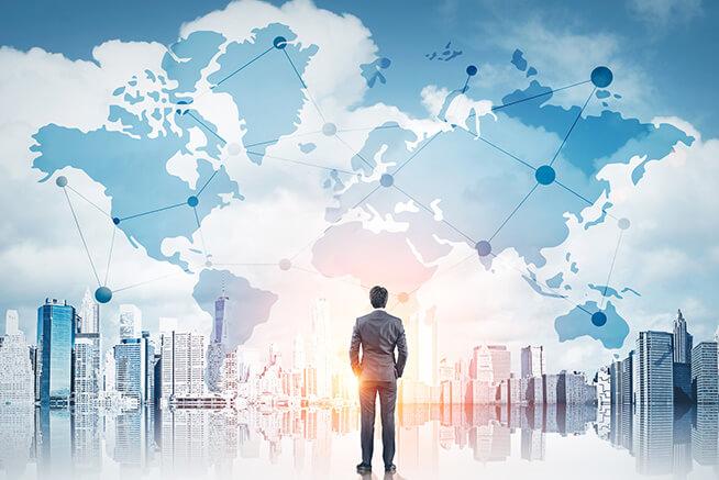 Pós Graduação em MBA em Negócios Internacionais e Comércio Exterior - NICE