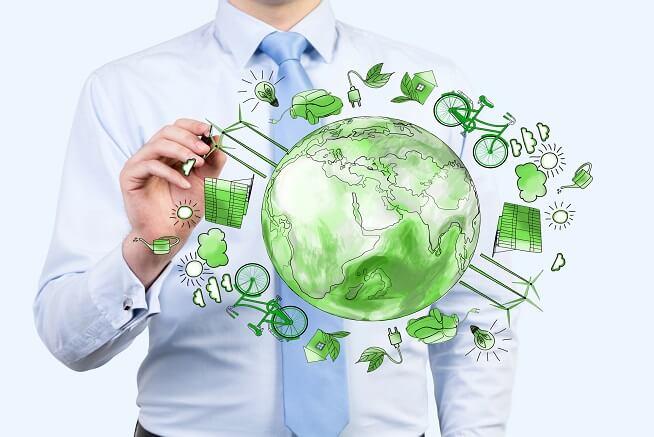 Pós Graduação em MBA Executivo em Gestão Ambiental